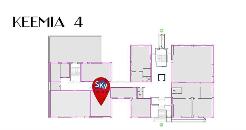 SkyMobile Keemia